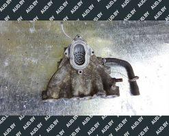 Коллектор впускной Ауди 80 Б4 1.8-2.0 бензин 051129713 - купить в Минске