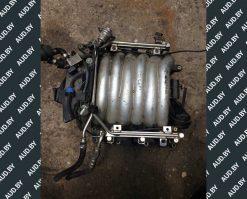 Коллектор впускной Audi A6 C5 2.4 - 2.8 бензин 078133151AK - купить в Минске