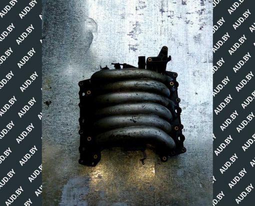 Коллектор впускной Audi A6 C5 2.4 - 2.8 бензин 078133151CJ - купить в Минске