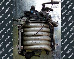 Коллектор впускной Ауди А6 С5 2.4 - 2.8 бензин 078133151AK - купить в Минске