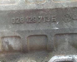 Коллектор впускной Volkswagen Golf 3 1.9 TD 028129713E - купить в Минске