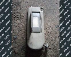 Козырек солнцезащитный Audi 100 - A6 C4 4A0857551 - 4A0857552 - купить в Минске