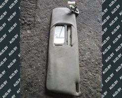 Козырек солнцезащитный Volkswagen Passat B3 357857551 / 357857552 - купить в Минске