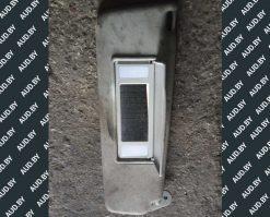 Козырек солнцезащитный Volkswagen Passat B4 правый 3A0857552B - купить в Минске