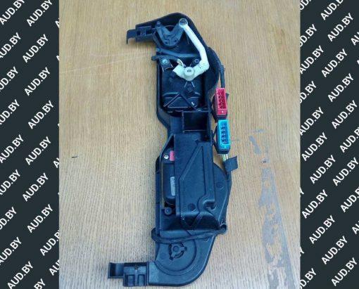 Моторчик заслонки печки Audi 100 / A6 C4 4A0820137 купить в Минске