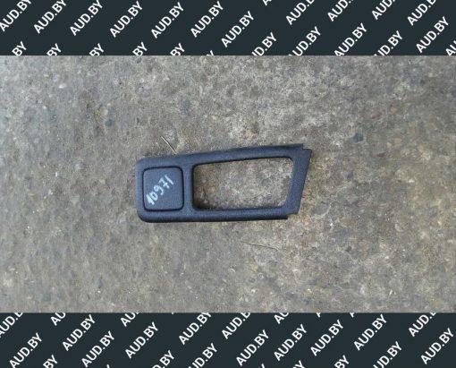 Накладка ручки двери Volkswagen Passat B3 передняя правая 357837266 - купить в Минске