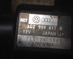Насос водяной Volkswagen Phaeton 3D2959617B - купить в Минске