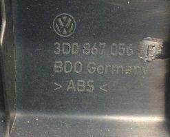 Обшивка двери Volkswagen Phaeton передняя правая 3D0867056E - купить в Минске