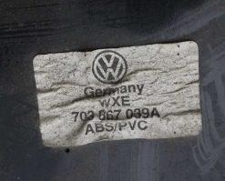 Обшивка салона Volkswagen T4 боковая левая 703867039A - купить в Минске