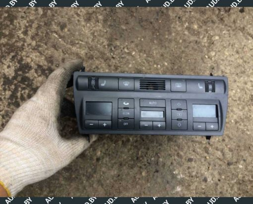 Панель управления климатом Audi A6 C5 4B0820043J купить в Минске