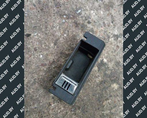 Пепельница Audi A6 C5 задней правой двери 4B0857406 - купить в Минске