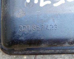 Пепельница Volkswagen Golf 2 задней двери 321857423 - купить в Минске