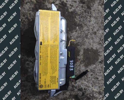 Подушка безопасности Volkswagen Phaeton 3D0880204D - купить в Минске