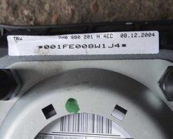 Подушка безопасности Volkswagen T5 в руль 7H0880201H - купить в Минске