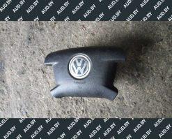 Подушка безопасности Volkswagen T5 в руль 7H0880201J - купить в Минске