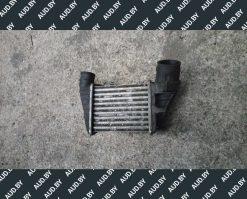 Радиатор интеркулера Volkswagen Golf 3 1.9 TDI 1H0145805 - купить в Минске
