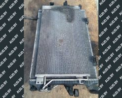 Радиатор кондиционера Volkswagen T5 2.5 TDI 7H0820411D - купить в Минске