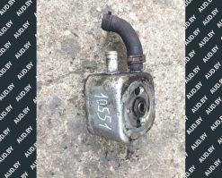 Радиатор масляный Audi A6 C5 1.8 T 0930503 - купить в Минске