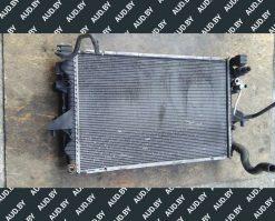 Радиатор основной Volkswagen T5 2.5 TDI 7H0121253J - купить в Минске