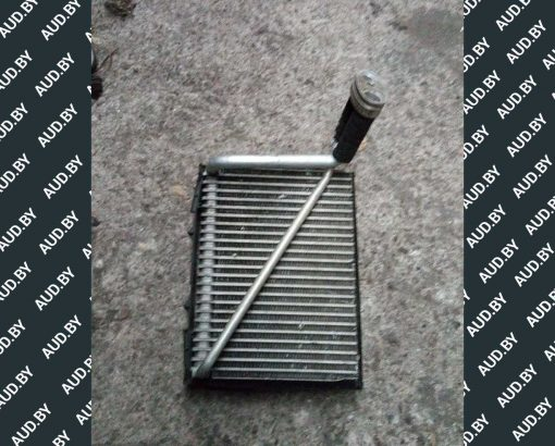 Радиатор печки Volkswagen Passat B5 8D1820103D - купить в Минске