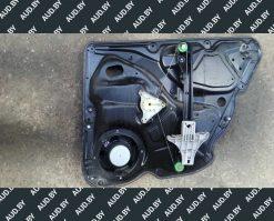 Стеклоподъемник Volkswagen Passat B6 задний левый электрический 3C4839755H - купить в Минске