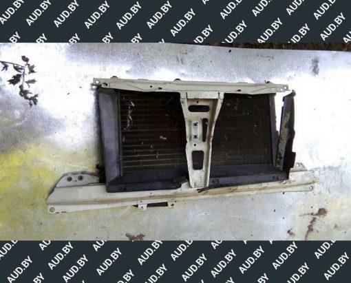 Телевизор Ауди 80 Б3 в сборе - купить на разборке в Минске