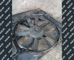 Вентилятор радиатора Volkswagen Passat B4 1Н0119113 - купить в Минске