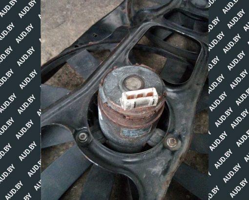 Вентилятор радиатора Volkswagen Passat B4 3A0959455B - купить в Минске