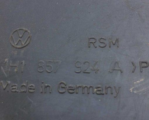 Вещевой ящик Volkswagen Golf 3 1H1857924A - купить в Минске