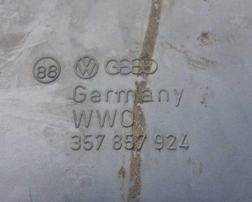Вещевой ящик Volkswagen Passat B3 357857924 - купить в Минске