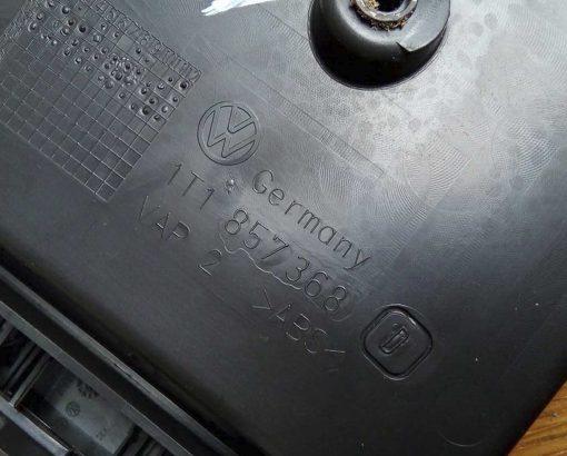 Вещевой ящик Volkswagen Touran 1T1857368 - купить в Минске