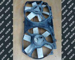 Диффузор вентилятора Ауди 80 Б3 / Б4 893121207 - купить в Минске