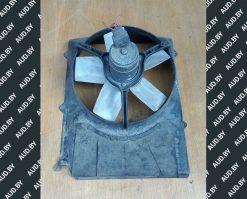 Диффузор вентилятора Ауди 80 Б3 / Б4 893121207A - купить в Минске