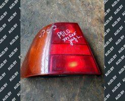 Фонарь задний Фольксваген Поло Classic левый седан 6K5945095B - купить в Минске