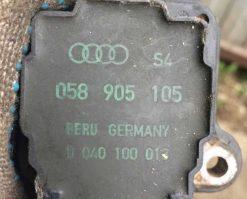 Катушка зажигания Audi, Volkswagen 058905105 - купить в Минске