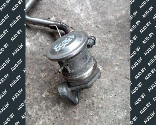 Клапан EGR Audi A6 C5 078131101N - купить на разборке в Минске