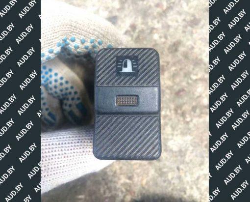 Кнопка габаритных огней Volkswagen T4 701941435 - купить в Минске