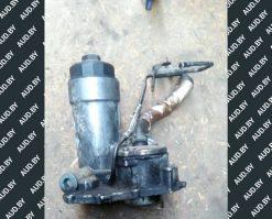 Корпус масляного фильтра 2.5 TDI 059115405F - купить в Минске