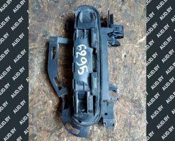 Кронштейн ручки двери Audi A6 C6 задней правой 4F0837886 - купить в Минске