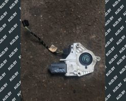 Моторчик стеклоподъемника Audi A6 C6 передний левый 4F0959801D - купить в Минске