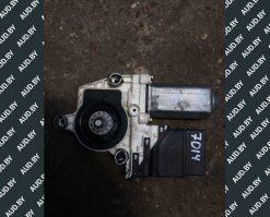 Моторчик стеклоподъемника Volkswagen Golf 4 задний левый 1C0959811A - купить в Минске