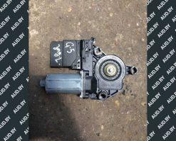 Моторчик стеклоподъемника Volkswagen Golf 5 задний левый 1K4839401E - купить в Минске