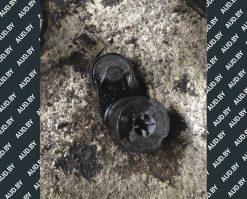 Натяжитель ремня ГРМ 078903133T - купить на разборке в Минске