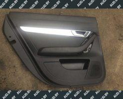 Обшивка двери Audi A6 C6 задняя левая 4F0867305L - купить в Минске