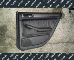 Обшивка двери Ауди А6 С5 задняя правая 4B0867306 - купить в Минске