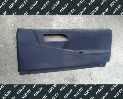 Обшивка двери Volkswagen Passat B3 передняя правая 357867016 - купить в Минске