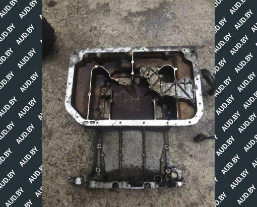 Поддон двигателя Ауди 100 / А6 С4 2.4-2.8 078103627A - купить в Минске