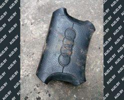 Подушка безопасности Ауди 100 С4 в руль 4A0951525A - купить в Минске