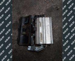 Подушка безопасности Audi A3 8L в торпеду пассажирская - купить в Минске