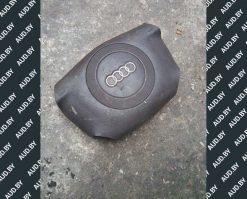 Подушка безопасности Audi A6 C5 / A4 B5 в руль 4B0880201AD - купить в Минске